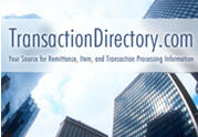 Transaction Directory 2